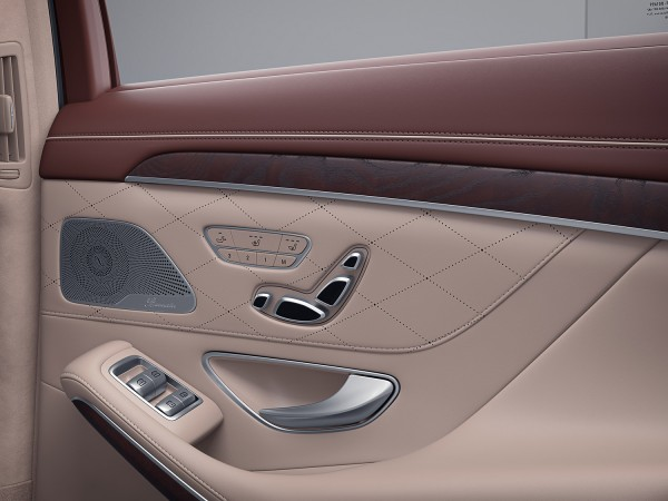 مرسيدس S320 AMG 2020