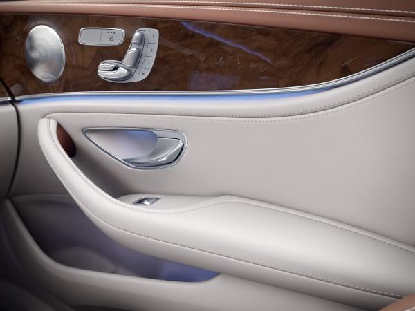 مرسيدس E200 AMG 2020